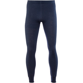 Woolpower Unisex 200 Long Johns dark navy